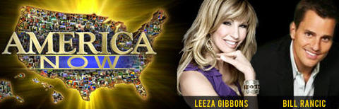 America Now with Host Leeza Gibons